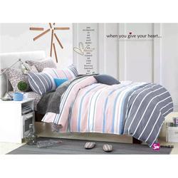 四件套床上用品-床上四件套-鸿巢梦家纺(查看)图片