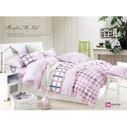 床上四件套-兰山床上四件套-鸿巢梦床上用品厂家图片