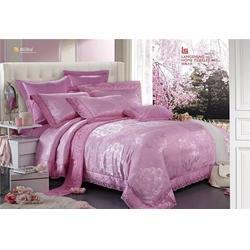 床上四件套-鸿巢梦家纺-床上用品 四件套图片
