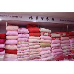 上海喜派家纺(图),蚕丝被羽绒被子生产商,被子生产图片