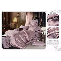 床上用品四件套-鸿巢梦床上用品厂家-常州床上四件套图片