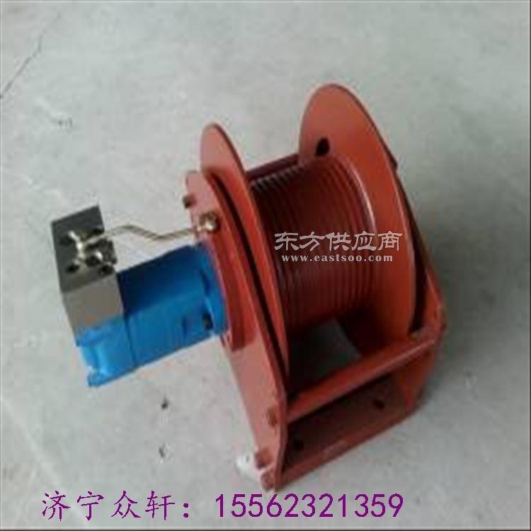 众轩 单绳1-4T液压绞车液压绞车厂家 优惠直发