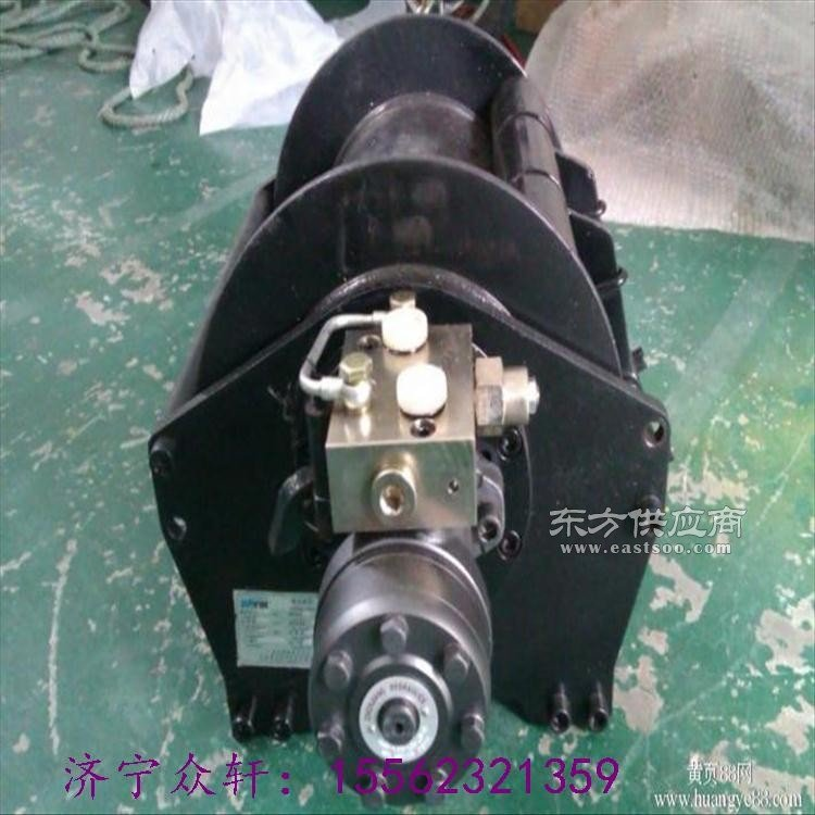 众轩机电 单绳1-4T液压绞车液压绞车厂家 新年优惠直发