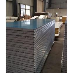 丽水彩钢板-硅岩彩钢板-苏州丰硕洁净(推荐商家)图片
