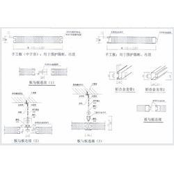 手工板廠家-蘇州豐碩潔凈技術公司-泰州手工板圖片