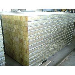 彩钢夹芯板安装方法-苏州丰硕洁净(在线咨询)-南京彩钢夹芯板图片