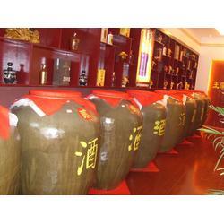 散白酒加盟哪个好-白城散白酒加盟-百鸣泉酒业图片