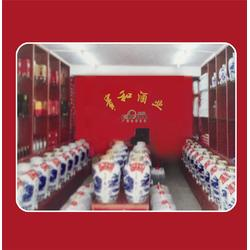 散白酒-忻州散白酒代理-济南贵和酒业图片
