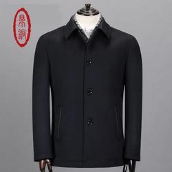 浦东新区羊毛大衣、新款羊毛大衣、鼎铜服饰图片