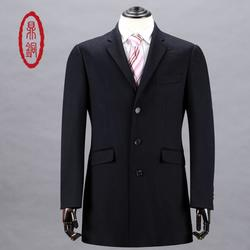 男士纯羊绒大衣_纯羊绒大衣_鼎铜服饰图片