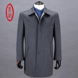 羊绒大衣招商-鼎铜服饰-羊绒大衣招商图片