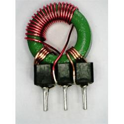 吉林磁环电感、诸暨斯通电子、磁环电感图片