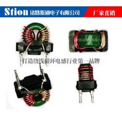 浙江磁环电感-诸暨斯通电子(在线咨询)磁环电感图片