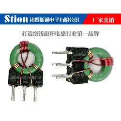 磁环电感、空调滤波电感、天津滤波电感图片
