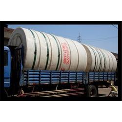 高密度聚乙烯储罐,无锡宝成防腐设备厂,聚乙烯储罐图片
