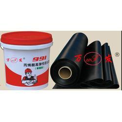 河南防水材料商热线、郑州防水材料、(万发防水)(查看)图片