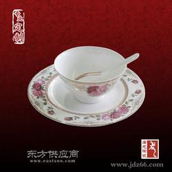酒店陶瓷餐具,陶瓷餐具印LOGO图片