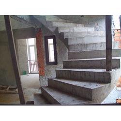 现浇楼梯施工|东西湖现浇楼梯|鑫四强建筑科技武汉(查看)