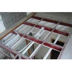 钢结构楼板做法-鑫四强建筑科技公司-孝感钢结构楼板图片