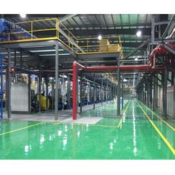 混凝土密封固化剂供应商-临沂混凝土密封固化剂-倍耐斯地坪图片