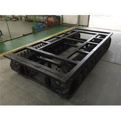 多功能履带运输车,力维机械品质保障,多功能履带运输车哪家便宜图片