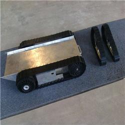 七台河特种履带底盘 力维机械质量上乘 特种履带底盘规格图片