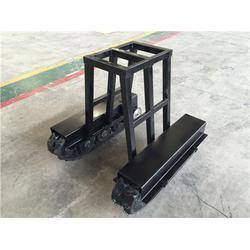 力维机械品质保障,鄂尔多斯机器人履带底盘图片