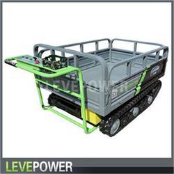 力维机械质量上乘,小型履带运输车型号,内蒙古小型履带运输车图片