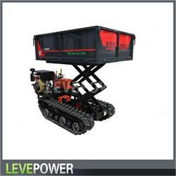 力维机械品质保障、上海小型履带运输车、小型履带运输车图片