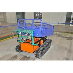 大连小型履带运输车_力维机械厂家直销_小型履带运输车品牌图片