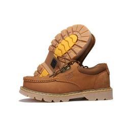 安全鞋-正龙劳保-安全鞋双钢图片