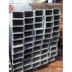 镀锌方管、镀锌方管、广州诚绅贸易有限公司(多图)图片