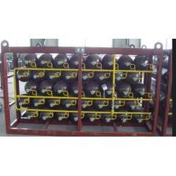 钢瓶,天然气瓶 液化气瓶 瓶组,CNG钢瓶 缠绕瓶图片