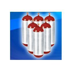 CNG钢瓶 CNG缠绕瓶 优质天然气瓶-天然气瓶图片