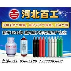 优质天然气瓶组 河北百工气瓶图片