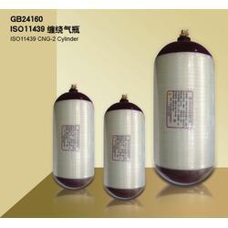车用天然气瓶,100L车用天然气瓶,百工钢瓶(优质商家)图片