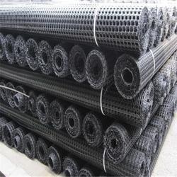 大庚工贸 双向塑料土工格栅生产厂家-双向塑料土工格栅图片