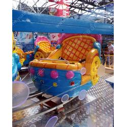 广东欢乐喷球车、玉鑫游乐、新款海洋欢乐喷球车报价图片
