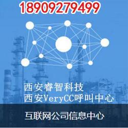 渭南呼叫中心-睿智科技-呼叫中心解决方案图片