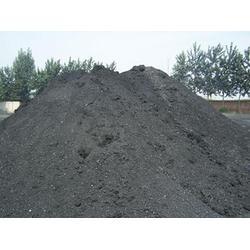 新雨物资厂家直销 无烟煤泥厂家-承德煤泥图片