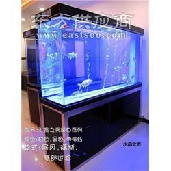 鱼缸定做,鱼缸定制图片
