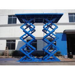 液壓升降機平臺-液壓升降機- 萊嘉特升降機