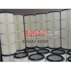 空压机空气滤芯 滤筒/防静电滤芯图片