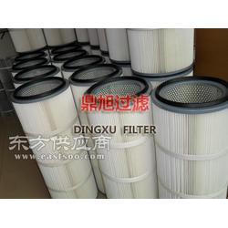 厂家直销防油防水滤筒3586 除尘滤芯图片