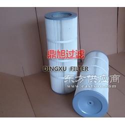 销售阻燃性空气滤芯 空气滤筒 阻燃滤芯阻燃滤筒图片