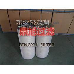 空气滤芯 空气滤筒 覆膜除尘滤芯 覆膜滤筒 质优价廉图片