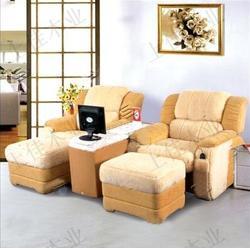 沙发、上佳木业、米洛沙发图片