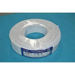 济南软护套-中迈电缆-软护套线的生产图片