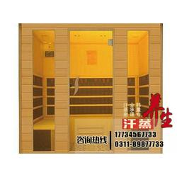 韩量汗蒸房、安徽家用汗蒸室、家用汗蒸室设计案例图片