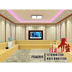 北京托玛琳汗蒸房,韩量汗蒸房,做一个托玛琳汗蒸房多少钱图片